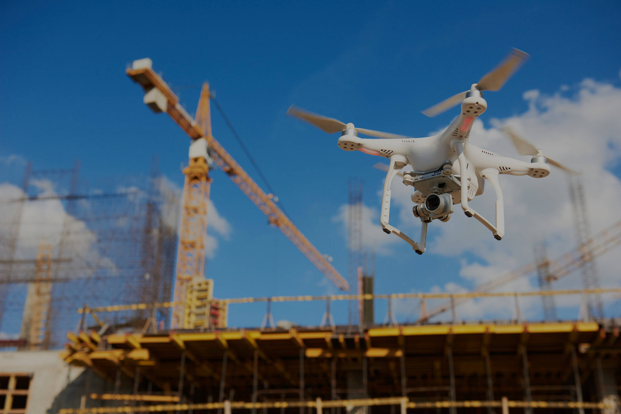 Drone-Industrial-Construction-Site-30