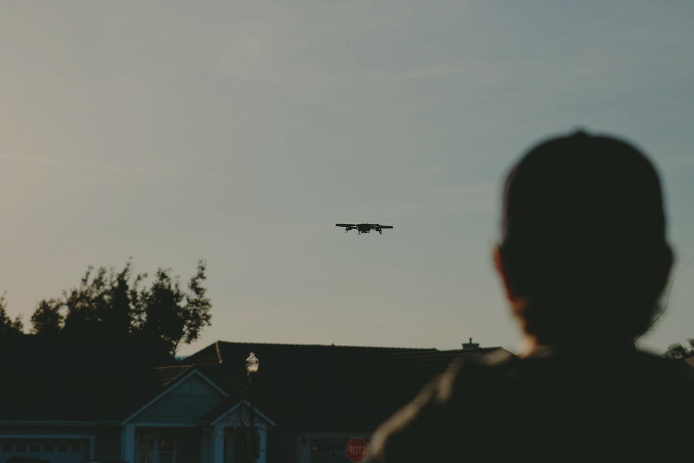 drone-service-pilot