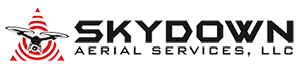 Skydown Aerial Services Logo
